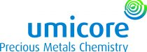 UMICORE Precious Metals Chemistry Logo_Blue_Gradient_Internal_External Use_HRes